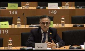 Embedded thumbnail for Ramon Tremosa pregunta a König a l'ECON committee